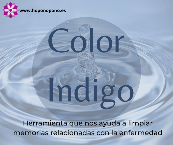 COLOR INDIGO